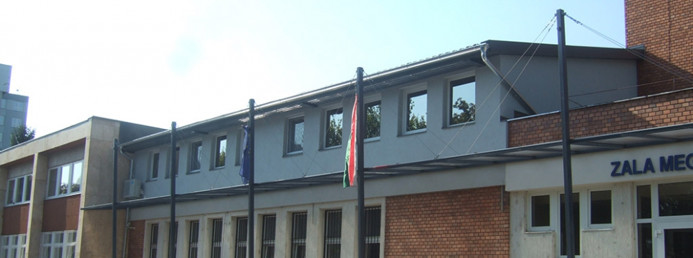 Tevékenység Irányító Központ, Zala Megyei Rendőr-főkapitányság